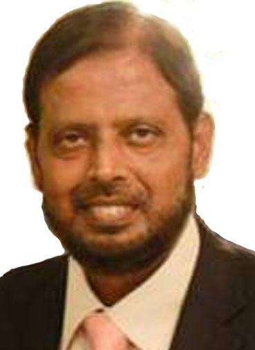 Dr. Muhammad Mushtaq Alam