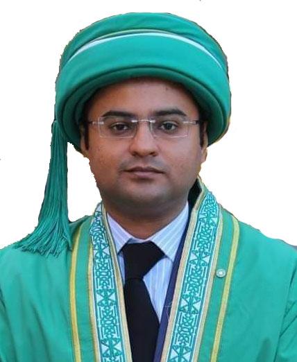 Dr. Owais Hashmat